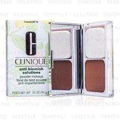 Clinique 倩碧 - Anti Blemish Solutions Powder Makeup - # 09 Neutral (MF-N)