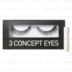 3 CONCEPT EYES - Eye Lash (#14)