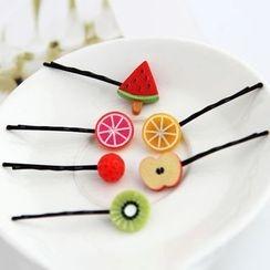 Persinette - Food Hair Clip
