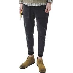 DragonRoad - Slim Fit Jeans