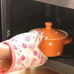 Homy Bazaar - Animal Print Oven Glove