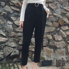 OCTALE - 九分哈伦牛仔裤
