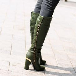 SO Central - High Heel Boots