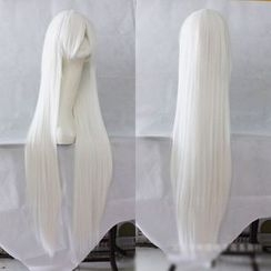 Wigstar - 长直假发