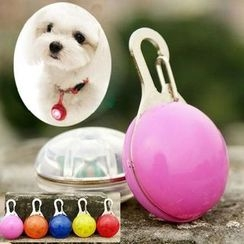 Hotaru - LED Pets Chain