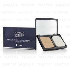 Christian Dior 迪奥 - 光柔恒色水润精华粉饼 (#030 Medium)