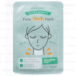Etude House - Petite Beauty Firm Neck Patch