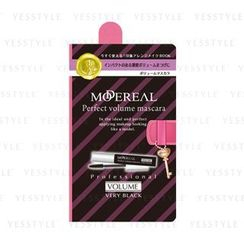 Naris Up - Modereal Perfect Volume Mascara (Very Black)