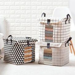 Home Simply - Linen Garment Organizer