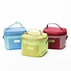 Gukan - Stripe Lunch Bag