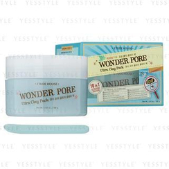 Etude House - Wonder Pore Ultra Clay Pack
