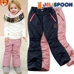 JELISPOON - Kids Padded Pants