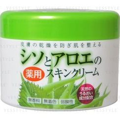 brilliant colors - Medicated Soft Skin Cream