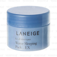 Laneige - Water Sleeping Pack_EX (Travel Size)