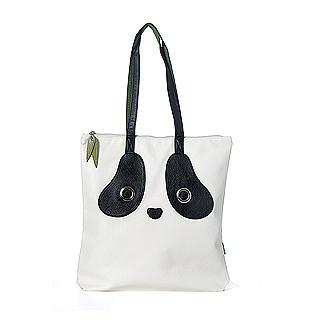Morn Creations - Panda Tote Bag