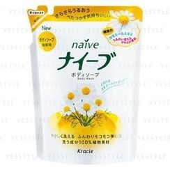 Kracie - Naïve Body Wash (Chamomile) (Refill)