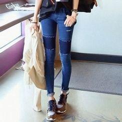 Amella - Skinny Jeans
