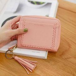 Rinka Doll - Tassel Wallet
