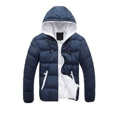 uninukoo - Hooded Padded Jacket