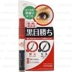 BCL - Browlash EX Resent Build Mascara (Black)