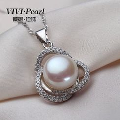 ViVi Pearl - Freshwater Pearl Necklace