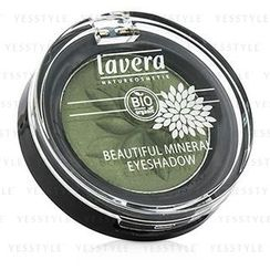 Lavera - Beautiful Mineral Eyeshadow - # 12 Mystic Green