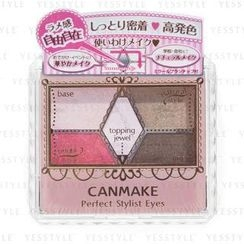 Canmake - Perfect Stylist Eyes (#07 Gateau Framboise)