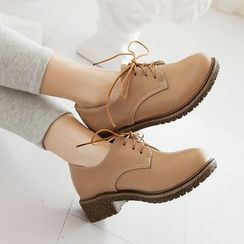 TULASI - Lace-Up Shoes