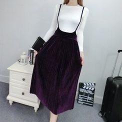 Romantica - Jumper Skirt