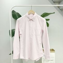 Soulcity - Oxford Shirt
