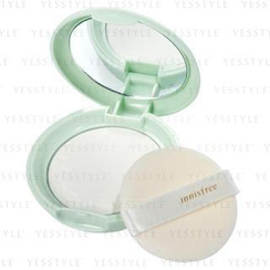 Innisfree - No-Sebum Mineral Pact