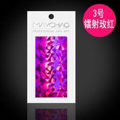 Maychao - Nail Sticker (3)