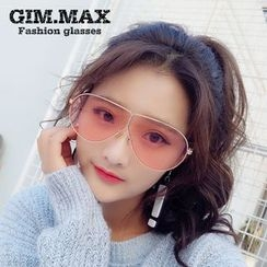 GIMMAX Glasses - Colored Lens Sunglasses