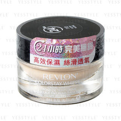 Revlon - Colorstay Whipped Crème Makeup #110 Ivory