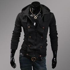 Free Shop - 双排扣夹克