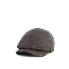 Ohkkage - Check-Pattern Hunting Cap
