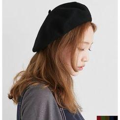 Someday, if - 羊毛貝雷帽