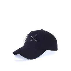 Ohkkage - Clip-Front Baseball Cap