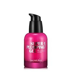 Secret Key - Super Plumping Gel Oil 30g