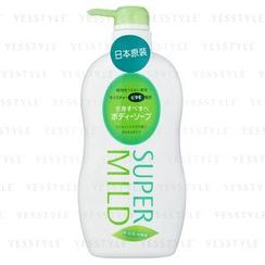 Shiseido - Super Mild Body Wash (Citron Fresh)