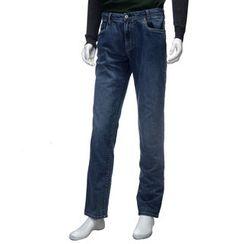 YesStyle M - 水洗直腿牛仔褲