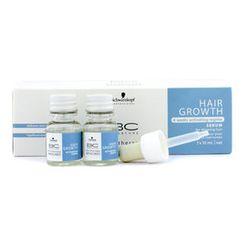 Schwarzkopf - BC Hair+Scalp Hair Growth Serum (For Thinning Hair)