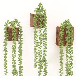 Foresty - Wall Hanging Fake Plant Home Decoration