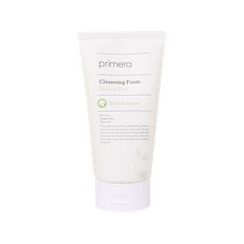 primera - Natural Rich Cleansing Foam 150ml