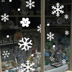 StickIt - Snowflake Window Sticker