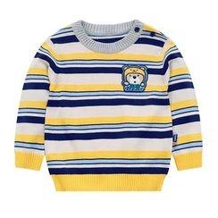 Ansel's - 童裝條紋毛衣