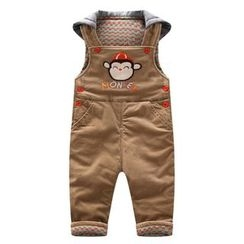 Endymion - Baby Padded Jumper Pants