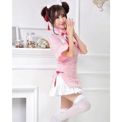 Cosgirl - Chinese Party Costume