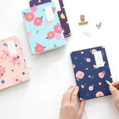 iswas - Floral Diary - (S)