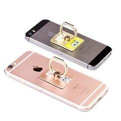Full House - Gcase 海绵宝宝手机指环支架